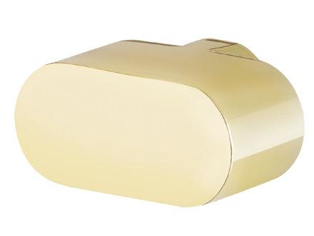 Вертушка Armadillo (Армадилло) на цилиндр CB-S-GP-2 золото