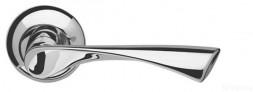 Ручка раздельная Corona LD23-1CP-8 хром