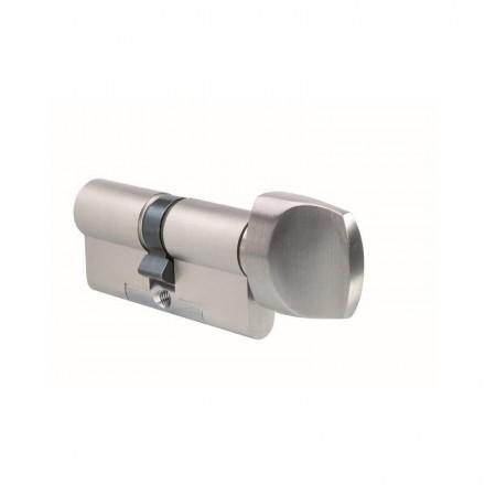 EVVA MCS 142мм (71+71) ключ/вертушка
