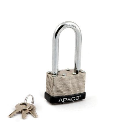 Замок висячий Apecs PDS-65-50-L