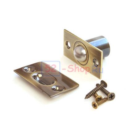 Шариковый фиксатор Apecs R-0001-AB