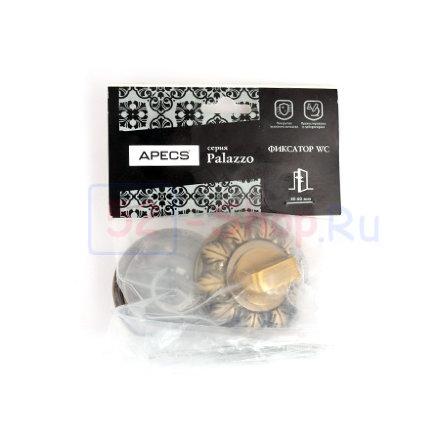 Фиксатор Apecs WC-2412-ANB