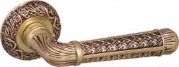 Ручка раздельная FUARO LORD SM RB-10 французское золото
