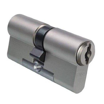 EVVA ICS 87мм (36+51) ключ/ключ