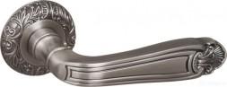 Ручка раздельная FUARO LOUVRE SM AS-3 античное серебро