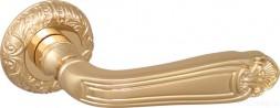 Ручка раздельная FUARO LOUVRE SM GOLD-24 золото 24К