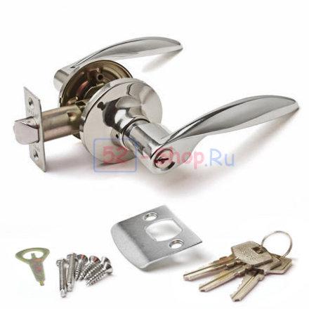 Защёлка Apecs 8020-01-CR