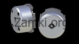 ЦМС-11Р механизм секретности для цилиндровых замков Барьер 4Р, 4КР